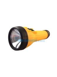 Φακοί Κίτρινοι 2 Μπαταριών CT010